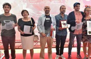 Két román alkotást, és magyar színészt is díjaztak a Szarajevói Filmfesztiválon