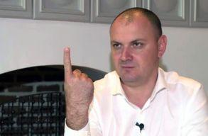 Szerbia nem adja ki Sebestian Ghițã volt parlamenti képviselõt Romániának