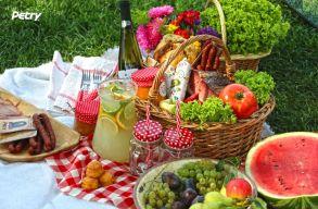 GoPetry Piknik: helyi termékek, jótékonyság és szórakozás egyben