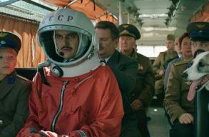Hamarosan az erdélyi mozik is vetítik a Lajkó – Cigány az ûrben címû filmet