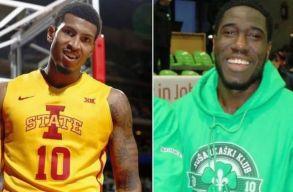 Õrizetbe vették a két amerikai kosárlabdázó elleni késes támadás fõ gyanúsítottját