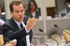 Sógor Csaba strasbourgi felszólalásának kivizsgálását kéri egy MSZP-s képviselõ
