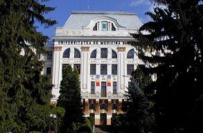 Az oktatási minisztérium titokban már jóváhagyta a MOGYE és a Petru Maior egyesítését