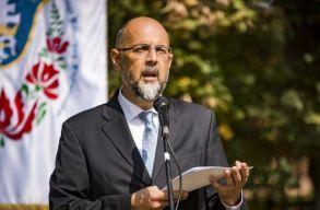 Kelemen Hunor a népszavazásról: el kell menni és képviselni az értékrendünket