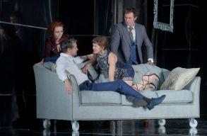 A velencei kalmár politikai korrektségtõl mentes bemutatójára készül a kolozsvári színház