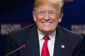 Trump kiröhögtette magát az ENSZ-ben