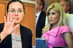 Õrizetbe vették Costa Ricán Elena Udreát és Alina Bicát
