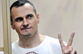 Elrendelték az éhségsztrájkoló rendezõ kényszertáplálását