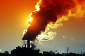 Klímakutatók szerint nagyjából 12 évünk van eldönteni, hogy szeretnénk-e tovább élni ezen a bolygón