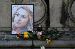 Németországban letartóztatták a bolgár újságírónõ feltételezett gyilkosát