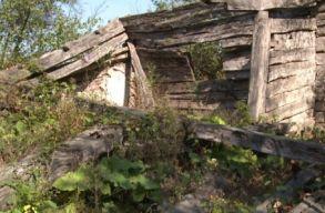 A kulturális miniszter lemondását követelik, mert összeomlott Brâncuși háza