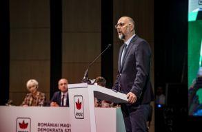 Februárban lesz az RMDSZ tisztújító kongresszusa, valószínûleg Kolozsváron