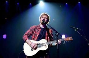Ed Sheeran és Drake a Spotify legnagyobb csillagai