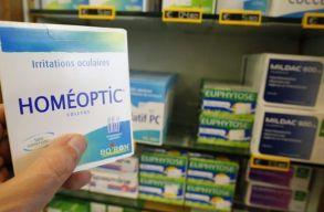 A szenátus nem szeretné, hogy a homeopátiás készítményeken feltüntessék, hogy hatástalanok