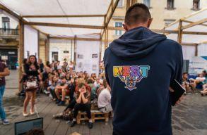 Elindítja negyedik Slam Poetry évadát a Nest