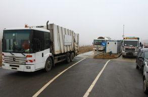 Átkerült Maros megye tulajdonába két városi és egy falusi hulladékátrakó állomás