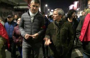 Az USR szavazóinak 70%-a közös jelöltlistát szeretne Cioloș pártjával