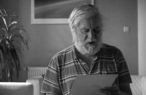 Elhunyt Zudor János költõ