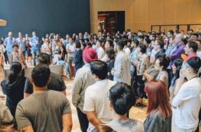 Keményen tiltakoznak a Google alkalmazottai