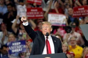 Minden eddiginél több nõi jelölt szállt versenybe az amerikai idõközi választásokon