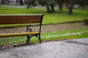 Megfagyott egy hajléktalan férfi péntek hajnalban Sepsiszentgyörgyön