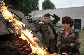 Visznek magukkal. Románia és Magyarország Oscarra nevezett filmjeit láttuk a hétvégén
