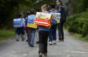 Felmérés: a házi feladat a tanároknak is plusz stresszfaktor