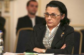 Ecaterina Andronescut javasolják tanügyminiszternek