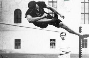 A 200 éves kolozsvári sportéletet megidézõ kiállítás nyílik