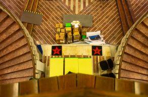 Csütörtökön startol a marosvásárhelyi nemzetközi könyvvásár