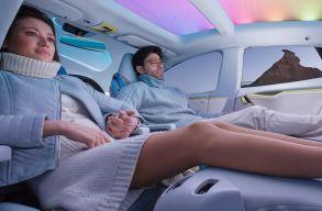 Egy kutatás szerint egyre többet fogunk autóban szexelni