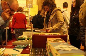 A marosvásárhelyi könyvvásár programkínálatából mazsoláztunk