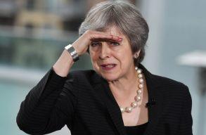 A brit kormány elfogadta a Brexit-tervezetet