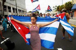 Nem kommunista állam többé Kuba