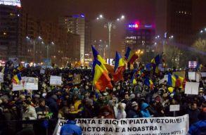 Börtönre ítéltek 3 tüntetõt, akik tavaly februárban csendõröket bántalmaztak