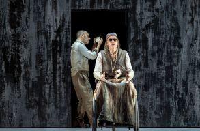 Hatalmas sikert aratott a Kurtág-opera a milánói Scalában