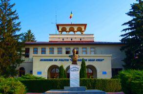 A bukaresti rendõrakadémián doktoráltak egyharmada plagizálhatott az elmúlt 7 évben