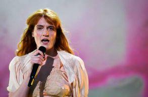 Florence + The Machine lesz a jövõ évi Electric Castle egyik sztárfellépõje