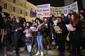 Hogyan lehetne kezelni a lakhatási problémákat Kolozsváron?