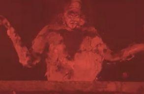 A horror színei. Felújították az 1910-es Frankensteint