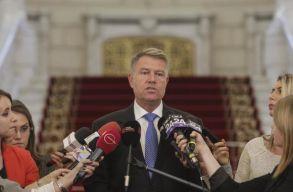 Johannis nem hajlandó kinevezni az összes új minisztert