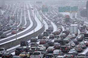Klímaváltozás: a pánikkeltés hatástalan, a figyelmeztetések kora lejárt