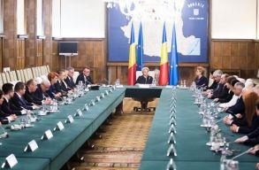 Három miniszterelnöke és több mint 70 minisztere volt Romániának, mióta a PSD van kormányon