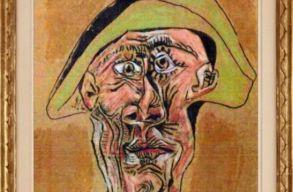 A DIICOT nem nevetett a Picasso-festménnyel ûzött tréfán; eljárást indítottak