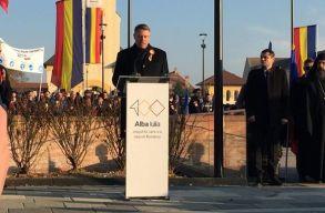 Johannis Gyulafehérváron: az egyesülés értéket kovácsolt a románok és a kisebbségek közelségébõl