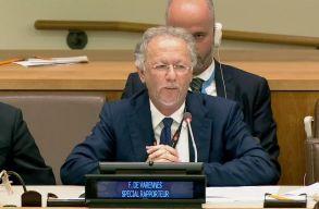 Kolozsvári konferenciára érkezik az ENSZ kisebbségügyi különmegbízottja