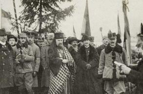A német köztelevízió másképp látta a Nagy Egyesülést, mint a külügy; lett is baj belõle