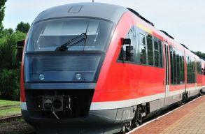 Megváltozik a vasúti menetrend december 9-étõl