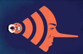 Már nem csak pletykát terjesztenek, a viselkedésünket is megváltoztatják az álhírek