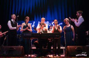 Zenei tehetségkutatót szerveznek fogyatékkal élõ fiatalok számára
